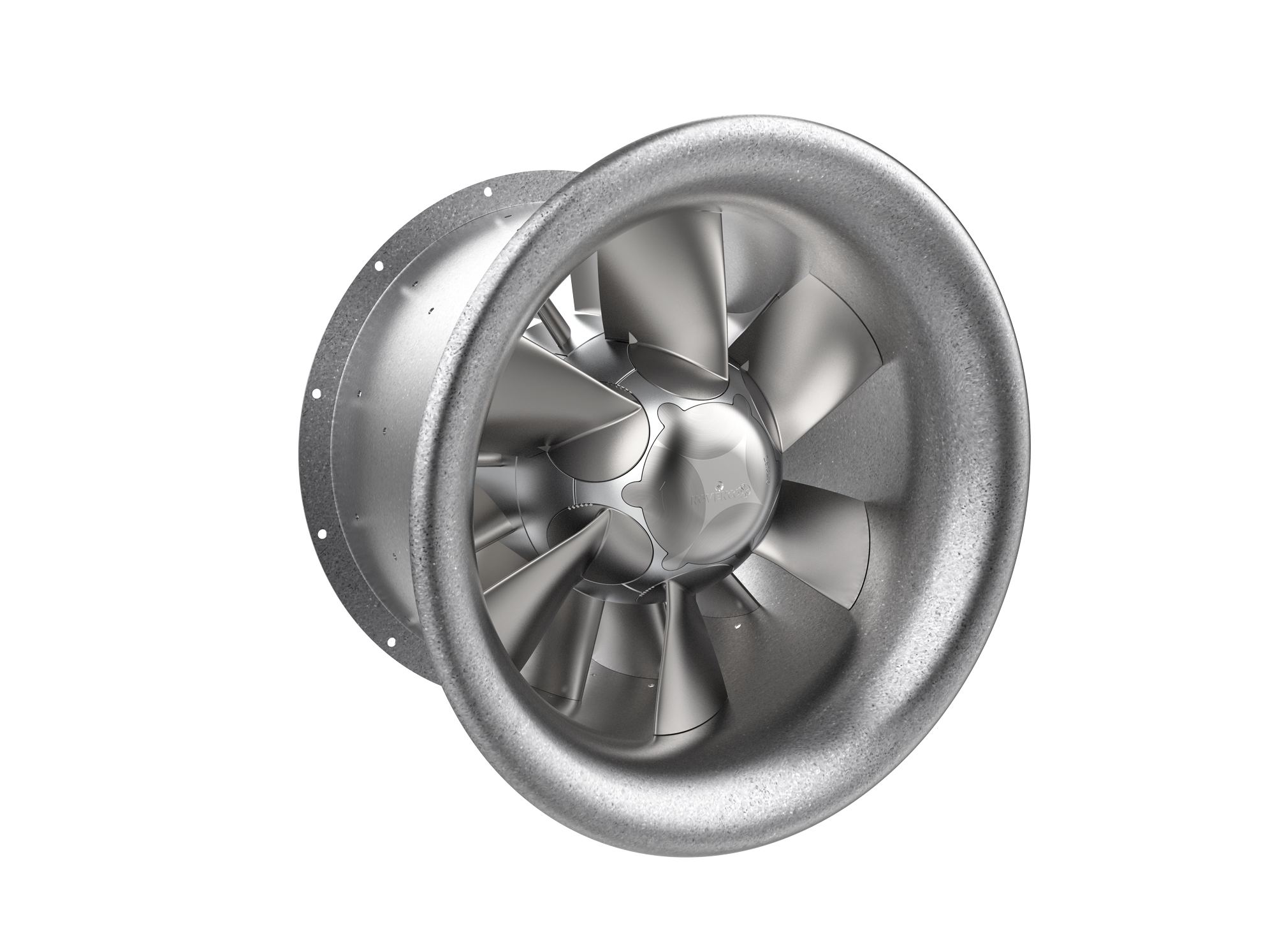 Axial flow fans » See all our high efficient Axial Flow Fans